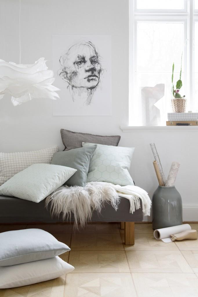 Compliments, fotografering og styling Anna Overholdt