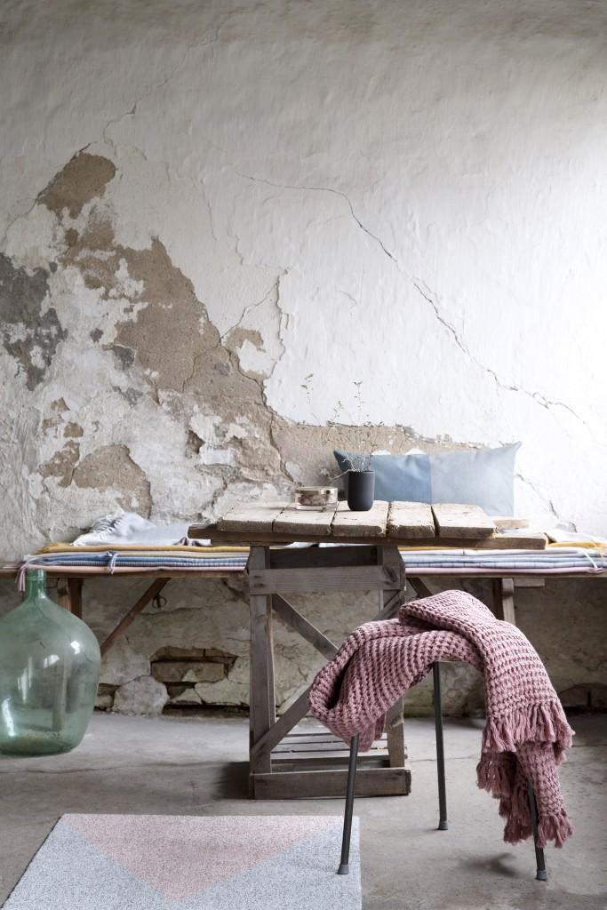 Mette Ditmer, Rikki Tikki Company, fotografering Anna Overholdt